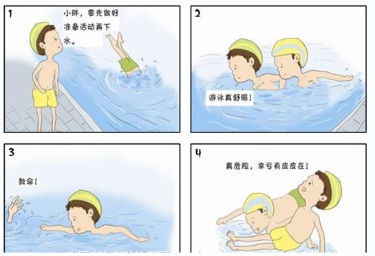 游泳池溺水头像